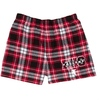Flannel Short 'FHS Falcons'